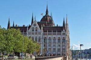 Путевки в Будапешт