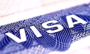 Неиммиграционная виза в США