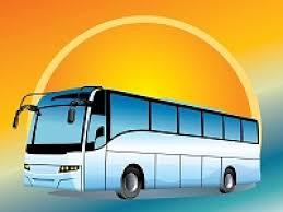 Онлайн продажа билетов на автобус