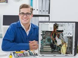 Oбслуживание компьютеров предприятий