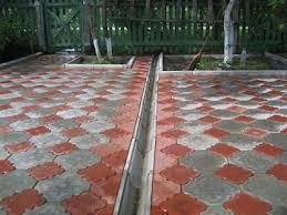 Tротуарная плитка
