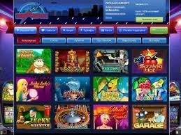 Игры онлайн в казино Vulkan