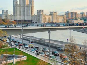 Развлечения в Москве- как хорошо и недорого провести время