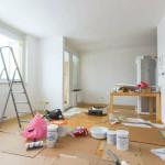 Делаем ремонт в квартире