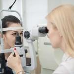 Как периодически проверять качество зрения?