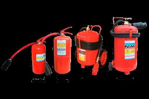 Особенности огнетушителей воздушно-пенного действия