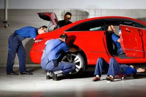 Что проверять перед покупкой спортивного подержанного авто