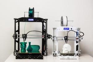 Персональный 3D-принтер. Как выбрать