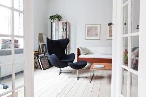 Выбираем мебель в скандинавском стиле