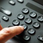 Телефонные номера