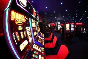 Онлайн казино Вольта