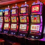 Игровые автоматы онлайн и без регистрации