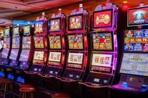 Легальное онлайн казино Фараон