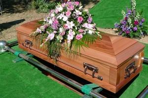 Как правильно подобрать гроб?