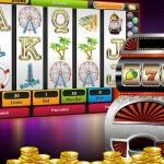 Pin Up Casino — зарабатывай играя!