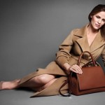 Элегантная осенняя коллекция женской одежды