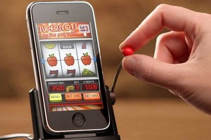 Игровой автомат с 6 барабанами от Сол казино