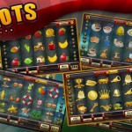 Слот Tennis Game (Теннис) от Рокс казино