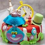 Детский торт — залог отличного праздника!