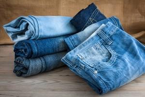 Комфортные и стильные теплые джинсы