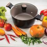 Качественная посуда — залог вкусного блюда!