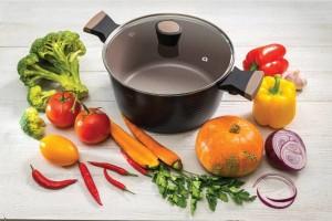 Качественная посуда - залог вкусного блюда!
