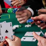 Покер и рыбалка-способы проведения времени с пользой