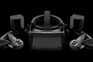 Погрузитесь в мир виртуальной реальности с Valve Index