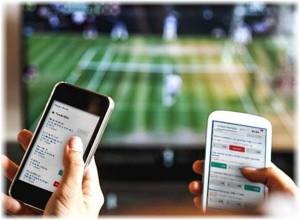 Преимущества мобильных ставок на спорт
