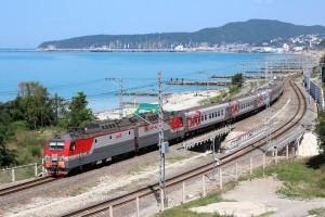 Поезд на море - пора брать билеты!
