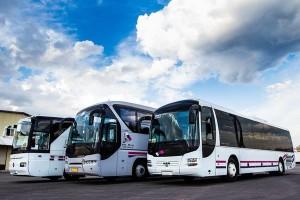 Услуги пассажирских перевозок по всей России