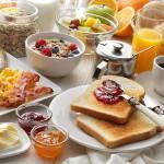Завтрак: что лучше для вас?